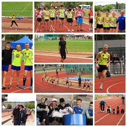 1er tour des Interclubs